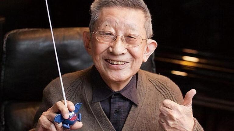 Koichi Sugiyama Dragon Quest
