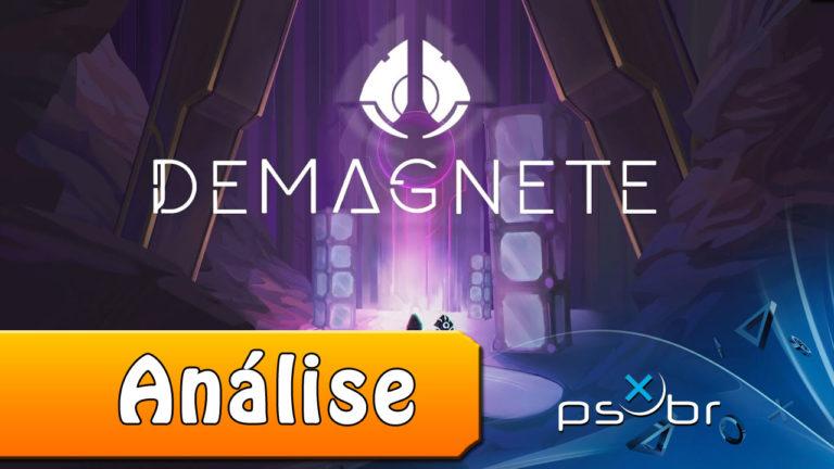 DeMagnete VR – Review